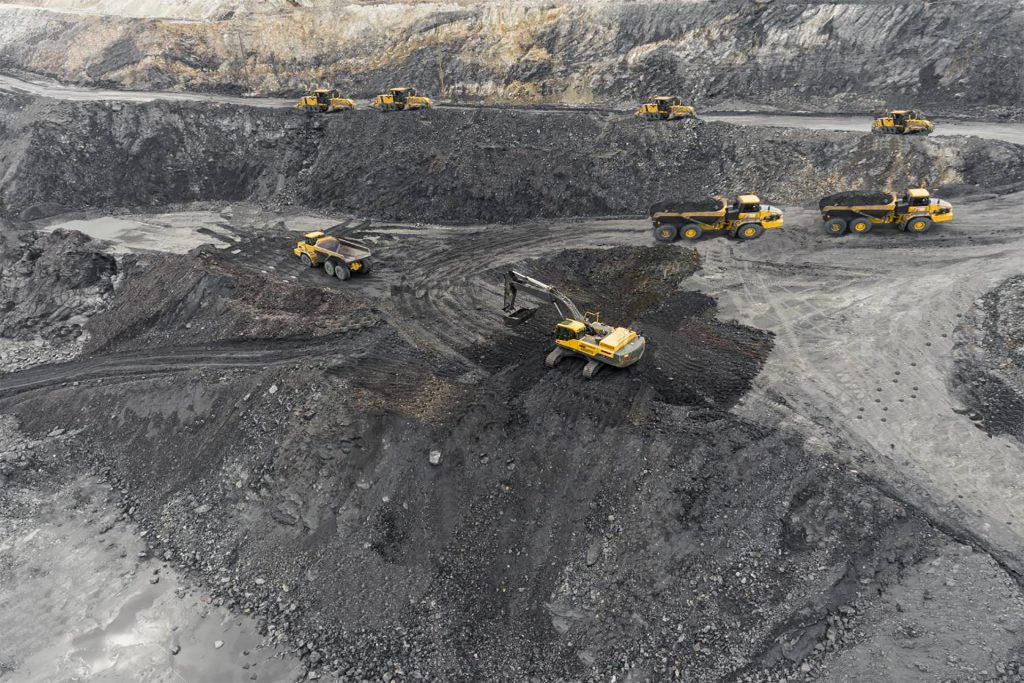 Extractive Industries Law